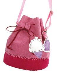 """Набор для творчества """"шьем сумочку - розовый каприз"""", Color Puppy"""