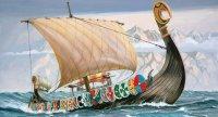 """Подарочный набор """"корабль викингов (сага о викингах)"""", Revell (Ревелл)"""