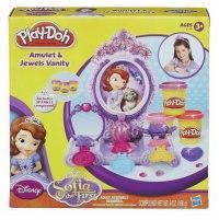 """Набор """"туалетный столик принцессы софии"""", Hasbro (Хасбро)"""