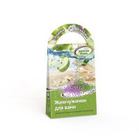 Жемчужинки для ванн своими руками с ароматом зеленого яблока (арт.с0805), Аромафабрика