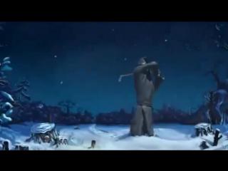 Смешные+мультфильмы+от+пиксар+Новогодний+мультик+от+Pixar+прикол-1