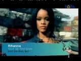 Rihanna - Shut Up And Drive (VIVA Polska 2008)