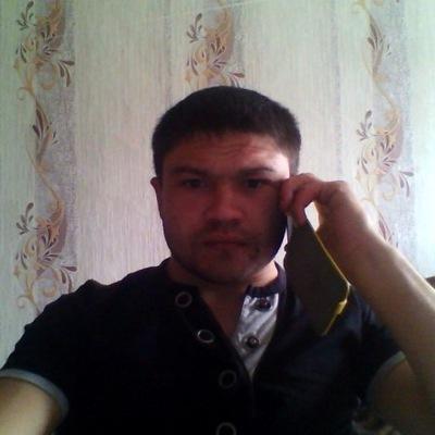 Валера Анабардиев