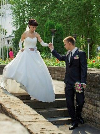Свадебный салон офелия спб