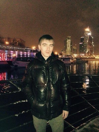 Антон Окин