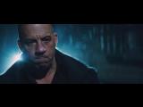 Последний охотник на ведьм / The Last Witch Hunter (2015) HD Тизер-трейлер (дублированный)