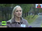 Студентка МГУ Варвара Караулова арестована по подозрению в связях с ИГил