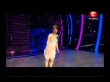 Горячий чарльстон от Ксении Пархатской (Танцюють всі-5)