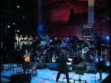 Mike Oldfield - Tubular bells II (Live in Edinburgh castle) 1992