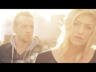 Kelly Clarkson - Run Run Run (ft. John Legend)    Cover by Ashley Hess & Leo Cody