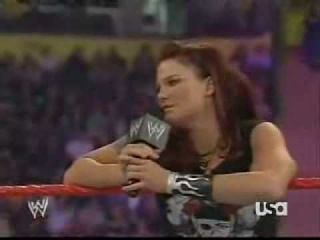 Lita vs Mickie James feat DX