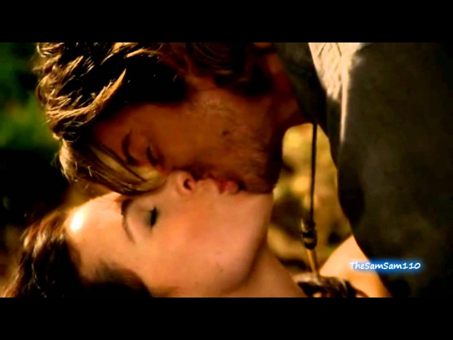 (Legend of the Seeker) Kahlan Richard - Bring Me To Life