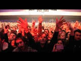 Crystal Fighters - Everywhere (Live Film @ Brixton Academy)