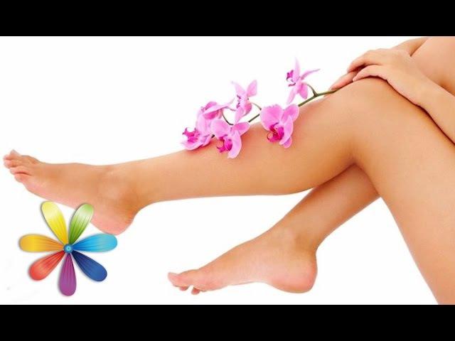 7 дней – и ваши ножки стройные, как у модели!
