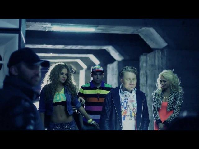 MMDANCE feat. DJ Smash - Суббота (Making of)