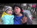 03.02.2015 Ужасы войны – Углегорск, Енакиево (ДНР)