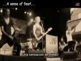Abandon All Ships Ft Lena Katina -  Guardian Angel Sub Español