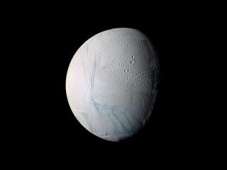 ScienceCasts: Close Encounter with Enceladus