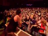 Papa Roach - Live and Murderous in Chicago HQ FULL CONCERT 2005