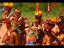 80 чудес света: Бразилия: Головные уборы Умахара: Племя Игбаца: Часть 7