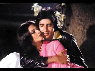 Neela Aasman So Gaya (Male) - Full Song | Silsila | Amitabh Bachchan | Jaya Bachchan | Rekha
