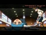 Anime HYAKKO (Contra strike 1.6)