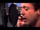 Robert Downey Jr sings Man like Me