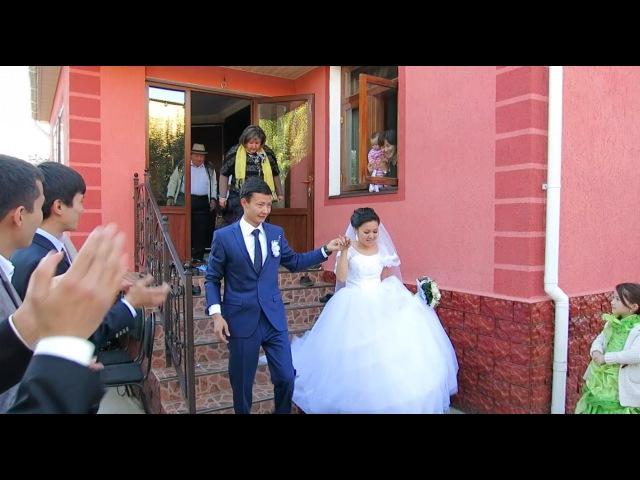 Kazakhstan: A Shymkent Wedding Part I (свадьба в Шымкенте часть I) - DiDi's Adventures Episode 10