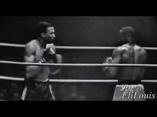 Sonny Liston Knockouts Highlights HD