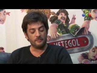 (Metegol) Pablo Rago: