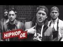 Mo-Torres - Cutterflow/Standhaft (prod. MAS Beatz/Johnny Illstrument) - Videopremiere