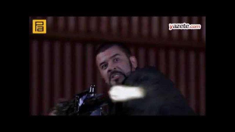 Cevat'dan Polat Alemdar'a Pusu