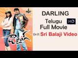Darling (డార్లింగ్) Telugu Full Movie || Prabhas, Kajal Agarwal || With English Subtitles
