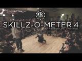 Skillz-O-Meter 4 // BCYPHER.com POSTCARD // Montreal, Canada [#BD_VIDEO]