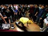 Break Free Cypher battle Sweet Tech, Flipside, Boogie Brats vs Jungle Bros, HZK, Sole Power #BD_VIDEO