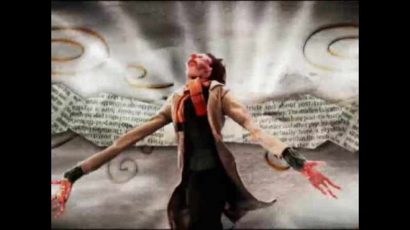 Rapture - HURT music video