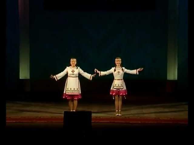 Яндар - Шочмо кече