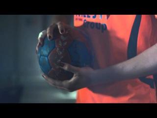 handball anons Galychanka Nais
