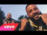 DJ Khaled - Gold Slugs (Official Video) ft. Chris Brown, August Alsina, Fetty Wap