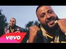 DJ Khaled Gold Slugs Official Video ft Chris Brown August Alsina Fetty Wap