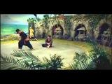 Satria SILAT - Harimau conditioning