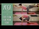 Йога Для Похудения - Тренировка Йога Для Корсетных Мышц. Yoga For Weight Loss - Yoga Core Workout