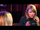 Sweeran ~ Taylor talks abt Ed & Tenerife Sea for BBC radio interview
