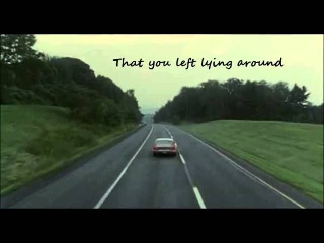 Miss Misery by Elliott Smith Lyrics Good Will Hunting ending song
