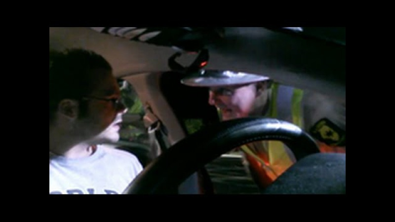 Sheesh: Cop Loses It On Man Who Knows His Rights During A Road Side Safety Check! (Video) HD