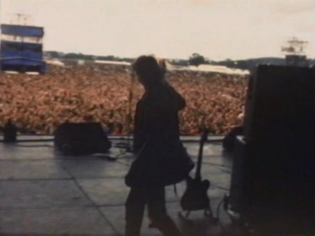Nirvana - 8/23/91 - Reading Festival - [Custom Multicam / Full Show] - 1991 UK