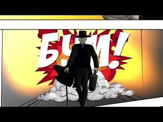 22 и 29 апреля – премьера! Р.Куни. «Смешные деньги»