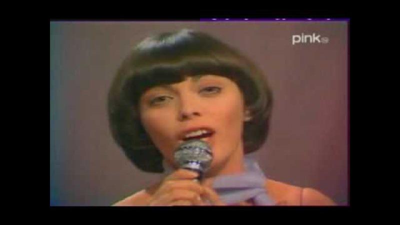 Nana Mouskouri Mireille Mathieu - La Paloma -