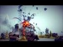 Besiege Alpha Trailer