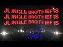 LIVE FILE Jungle Brothers / BLACK SHEEP - Realmusic TOKYO 2014